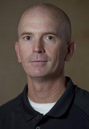 Jason Pendleton, Free State coach.