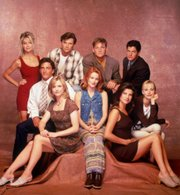 "The original ""Melrose Place"" began airing in 1992 and lasted seven seasons. The quintessential '90s television show has inspired a remake of the program, with several original cast members making appearances."