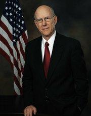 U.S. Sen. Pat Roberts
