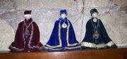 Carol Graham's Three Wise Women.
