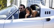 "Actors Mark Gantt and Vanessa Marcil star in a new Web movie series, ""The Bannen Way,"" which was shot in downtown Los Angeles. Major movie studios are now getting behind such Internet productions, giving them a lift in budgets and quality."
