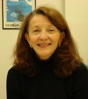 Barbara Schnitker