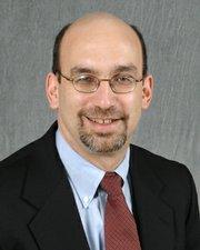 Jeffrey Levi