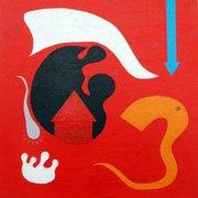 """Keshav Ramaswami, from """"Objects + Presence"""""""