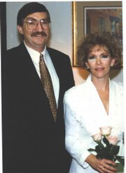 Frank and Shelley Diehl.