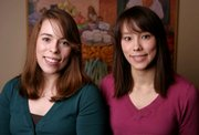 "Nancy Griego and Nina Riley have made a name for themselves blogging about home cooking for college students at www.edibleescapes.wordpress.com. The Kansas University students will be  featured on this week's ""Jayni's Kitchen."""