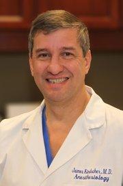Dr. James Kindscher