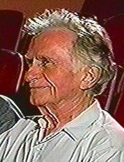 John Clifford.