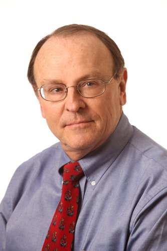 Dr. Roger Dreiling, of Cardiovascular Specialists in Lawrence.