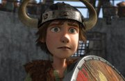 A hapless young Viking (voiced by Jay Baruchel) who aspires to hunt dragons becomes the unlikely owner of a young beast himself, and learns there may be more to the creatures than he imagined.