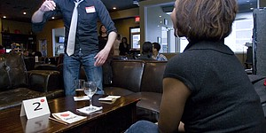 kc speed dating reviews