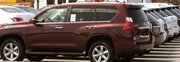 """After Consumer Reports gave a rare """"don't buy"""" warning to the Lexus GX460, Toyota announced that it would test all of its SUVs for safety and handling."""