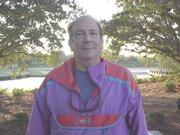 Bob D'Aigle at age 68
