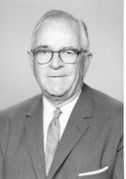 Dolph C. Simons Sr.