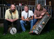 Split Lip Rayfield, one of the main draws for this year's Festy Fest.