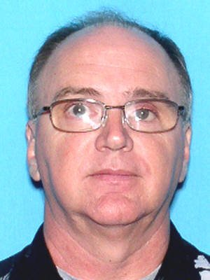 ... a former Kansas priest now listed on the Florida sex offender registry.