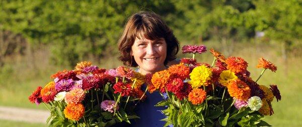 Lynn Byczynski