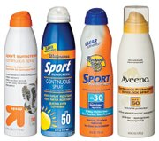 Consumer Reports' recent tests of 12 sunscreens found four that protect a shade better than the rest.