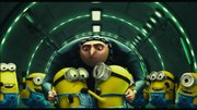 "A trio of orphan girls causes the supervillain Gru to rethink his plan to steal the moon in ""Despicable Me,"" an animated comedy that stars the voice of Steve Carell."