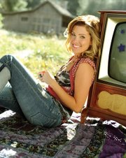 Country Music star Sarah Buxton will perform July 22 at the Granada to benefit the Lawrence Memorial Hospital Endowment Association. This year's show is expected to raise about $25,000.