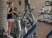 Kevin Anderson/Journal-World Photo