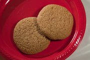 Whole wheat snickerdoodle by Ashton Tempel.