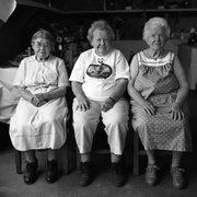 Vinland Fair, Douglas County, Kansas.Documentation from 1985 through 2006