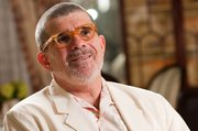 """David Mamet continues to contribute to both the world of film and theater. He is also the author of the new book """"Theatre,"""" which analyzes the audience of live performances."""