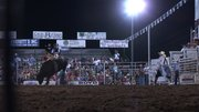 Abilene's must-see events include the Wild Bill Hickok Rodeo and Central Kansas Free Fair