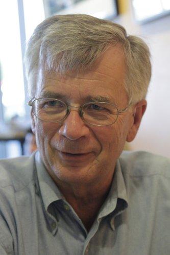 Dick Meidinger