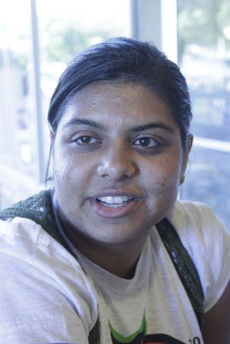 Priyra Mishra