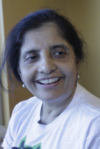 Anju Mishra