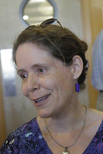 Deborah Altus