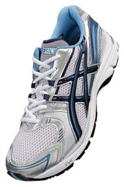 Asics GEL-Tech Walker Neo, $100, was tops for both men and women, according to Consumer Reports' recent tests.