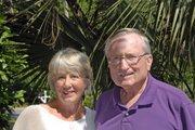 Gretchen and Gene Budig