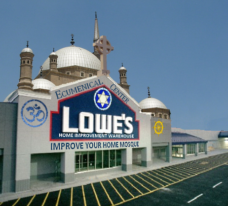 Lowe's Dwelling Enchancment