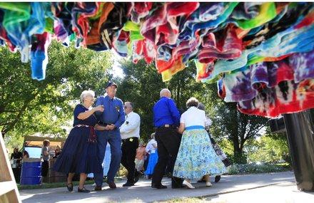 Reid Park Arts And Crafts Festival