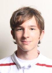 Alex Becker