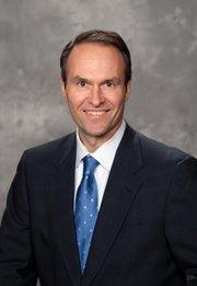 Former Kansas Attorney General Steve Six