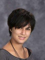 Krystin Arkeketa is an 11th grader at Lawrence High School.