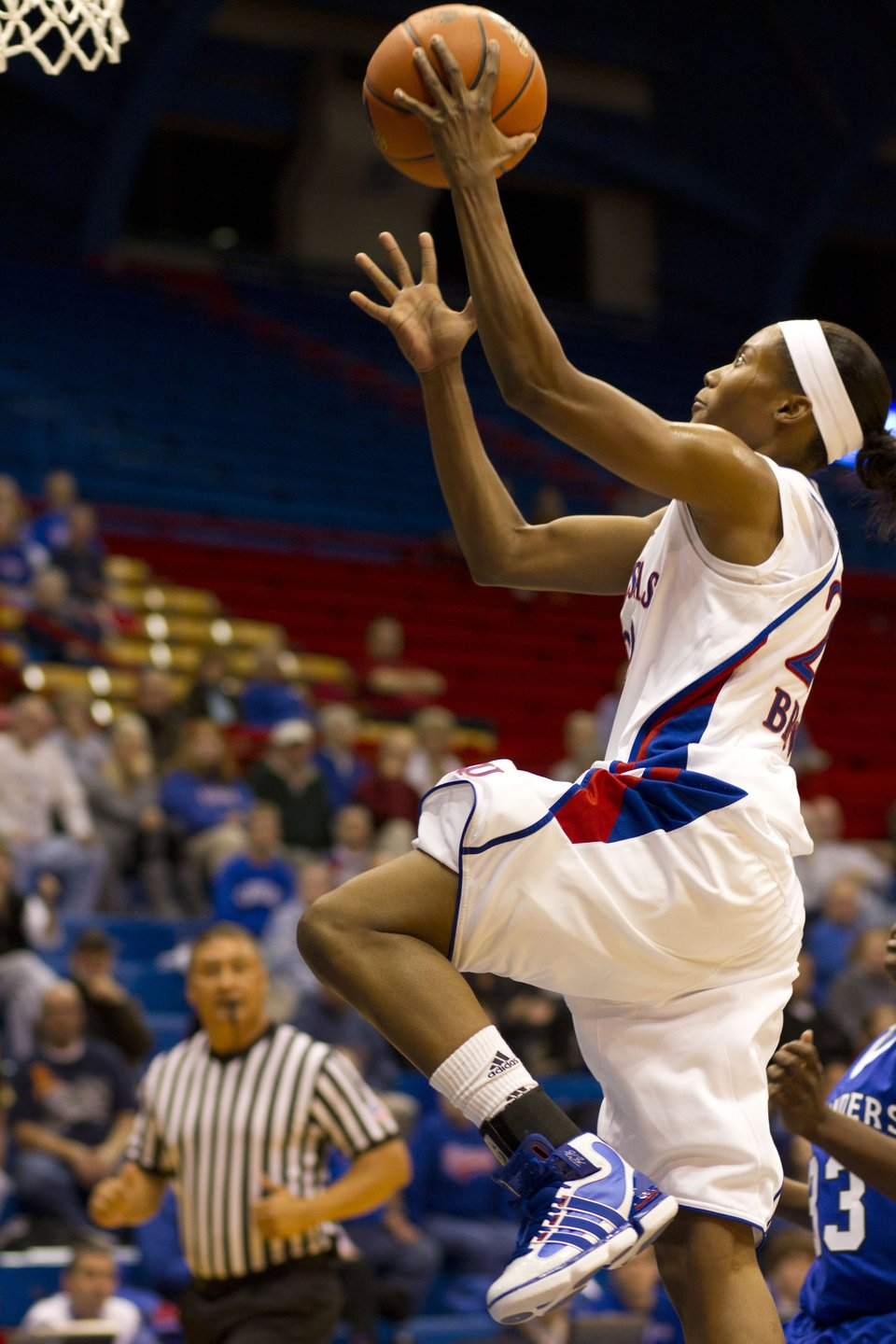 KU women's basketball vs. Texas A&M-Corpus Christi ...