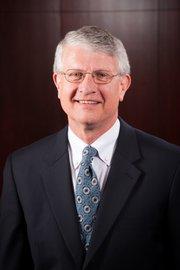 Andy Tompkins is president and CEO of the Kansas Board of Regents.