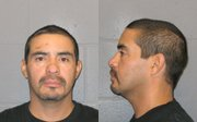 Douglas County prosecutors have filed charges against a 39-year-old Lawrence man, Juan Alonzo Velasco, in connection with a September 2010 incident in which the man's son fell from the back of a pickup truck.