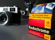 The last roll of Kodak's Kodachrome film was processed this week at Dwayne's Photo Service in Parsons, the last lab in the world capable of developing the film. Once considered the premier color film in the world, the evolution of digital photography led to the demise of the classic film.
