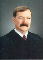 Chief Justice Lawton Nuss