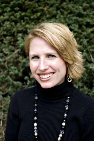 Kirsten Flory