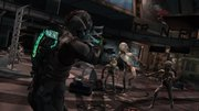 The creatures are more violent, savage, and aggressive in Dead Space 2, the follow-up to the sleeper hit Dead Space.