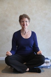 Sidney Sutton knew from an early age that she wanted to be a teacher and possibly work in the health field. She is a registered yoga teacher, mentor and retreat leader.