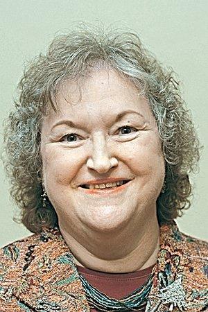 Marlene Merrill