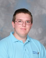 Joshua Myers, senior at Veritas Christian School and winner of the 2011 Legal Essay Contest.